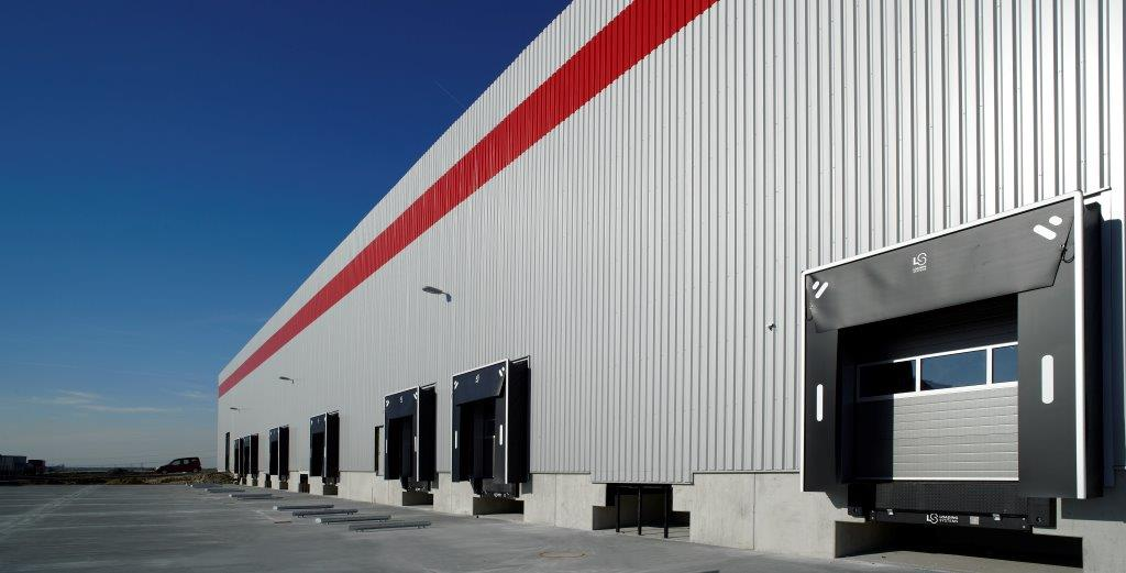 P3 builds a new warehouse for automotive supplier PTG Slovakia