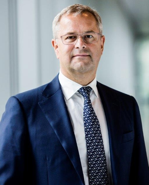 A new era for Maersk Group with SørenSkou as CEO?