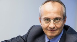 A Romanian appointed managing director Unilever South Central Europe