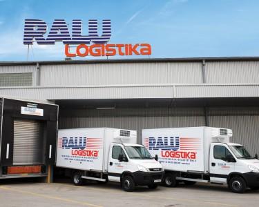 Ralu Logistika Intermodal&Logistics