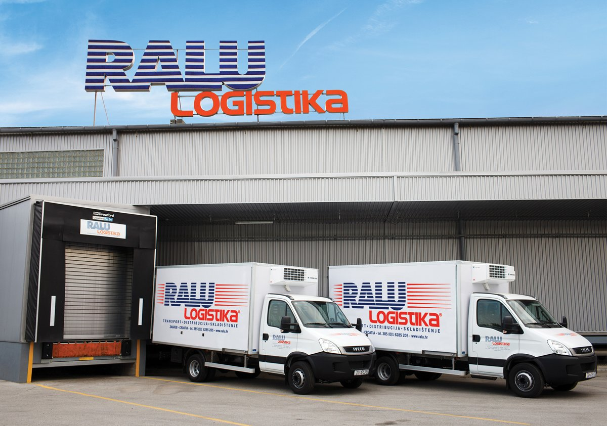 RALU Logistika is expanding its logistics operations in Serbia