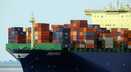 Freight transport will have to be eco-friendly