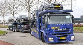 GEFCO handles large portion of automotive logistics in Bulgaria