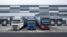 German retailer Lidl plans big for Romania and openes a new distribution center