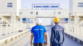 Port of Baku to bring in more investors in free trade zone