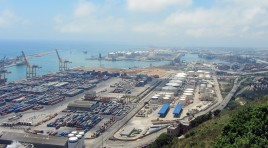 Countries ready for alliance of Mediterranean ports