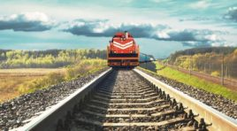 Iran and Belarus negotiate, as work on multimodal transit corridor slowly advances