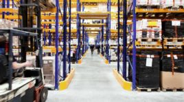 DB Schenker opens eco-friendly warehouses in Europe