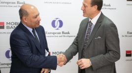 Republic of Moldova to receive funds for small and medium businesses
