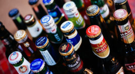 The transaction between Asahi Breweries and SABMiller is finalized