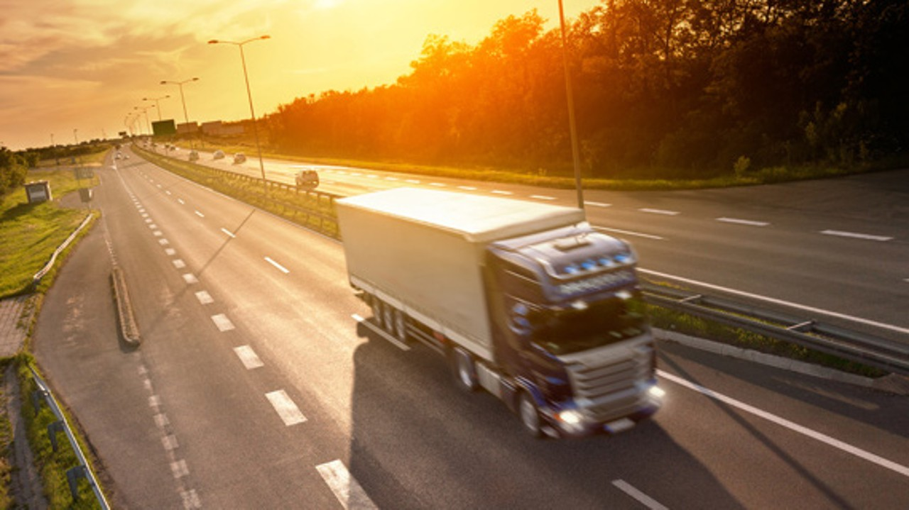 Slovenia to install highway toll barriers for heavy trucks