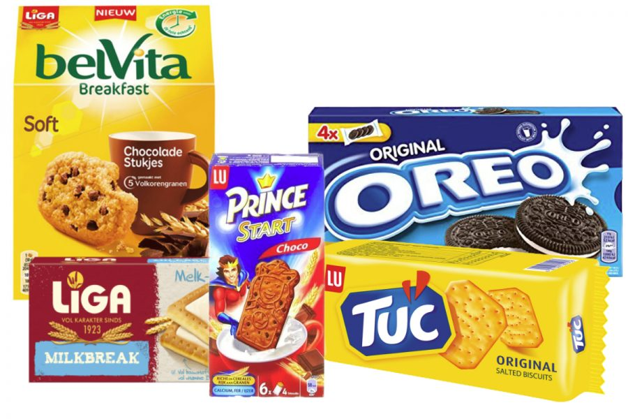 Mondelez is investing in Czech Republic