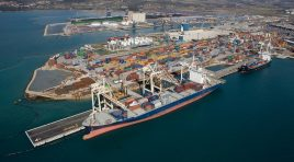 New Silk Road welcomes Port of Koper