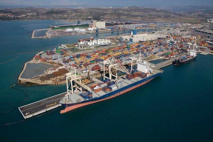 New Silk Road welcomes Port of Koper