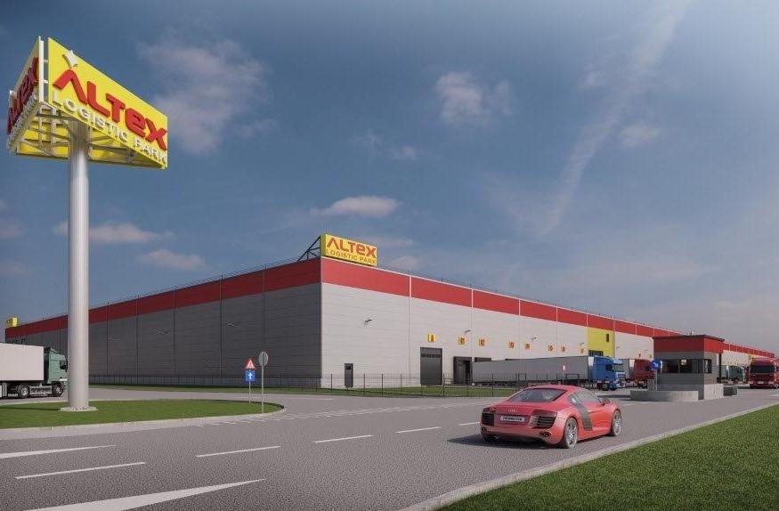 Romanian I&C retailer Altex invests big in logistics