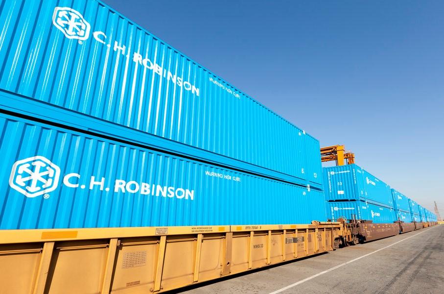C.H. Robinson expands tech solutions