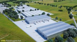 One United owners to develop logistics park in Ploiești, Romania