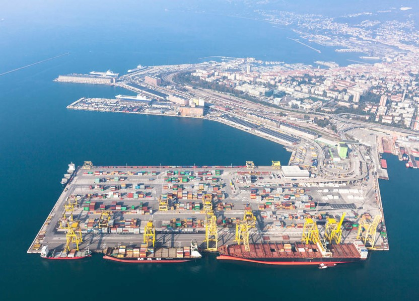 Trieste launches innovative intermodal project