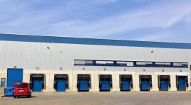 cargo-partner in Prague offers temperature-controlled storage services