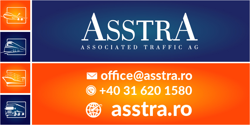 Asstra transport company