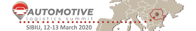 automotive logistics summit