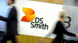 DS Smith strategy focuses on acquisitions