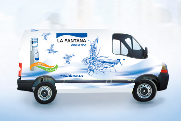 ORESA has green light to take over home and office water solutions provider La Fantana