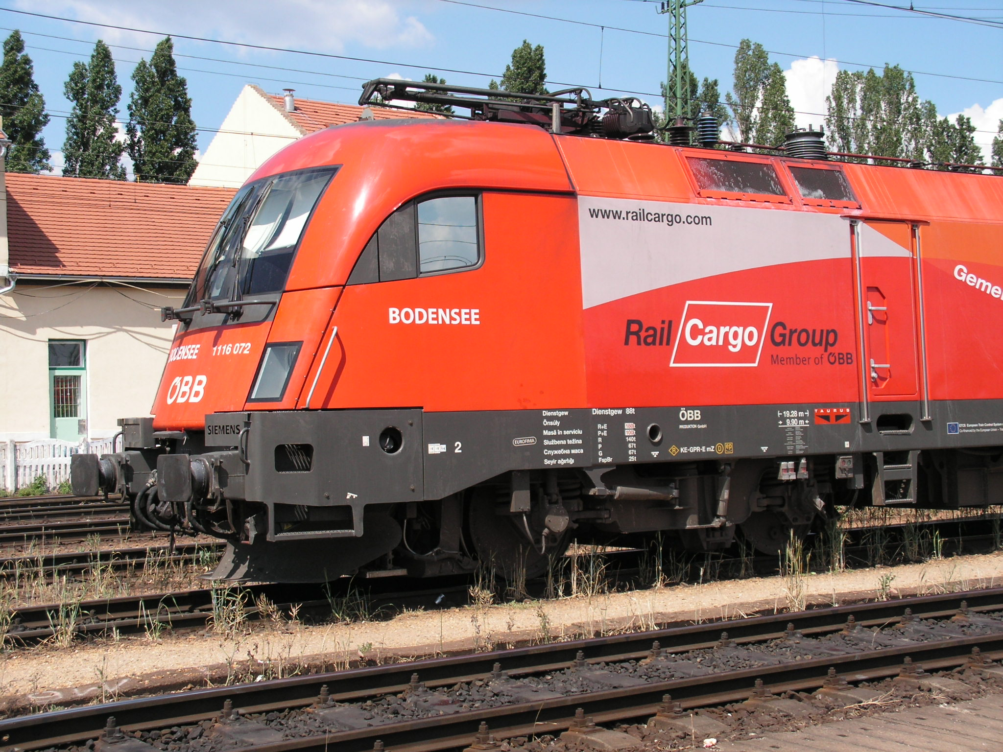 Rail Cargo Group to provide better transport options for Western Europe-Turkey route
