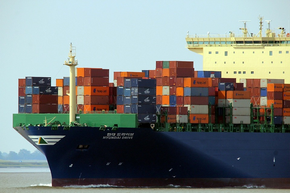 European Union supports new laws on reduced maritime pollution