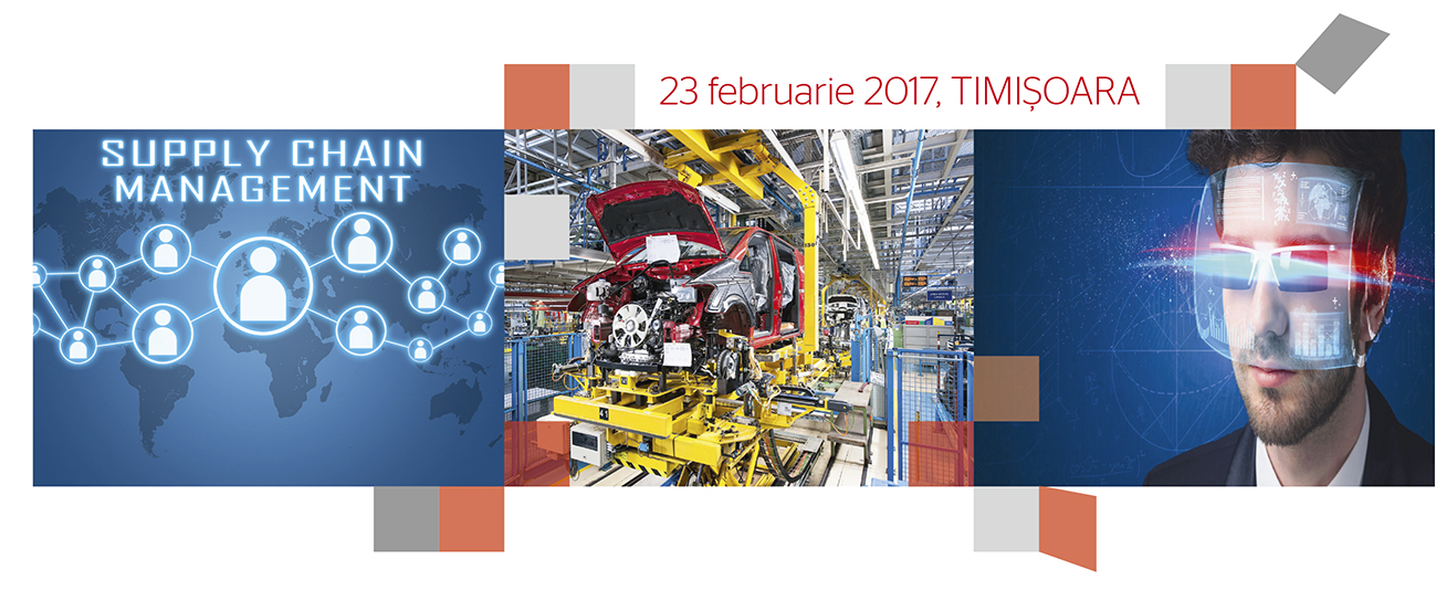 Automotive Logistics Summit welcomes in Timișoara professionals from Eastern Europe