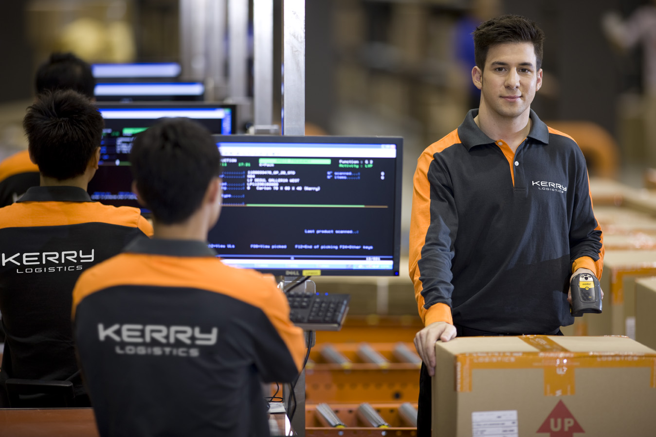 New Poland office for Kerry Logistics