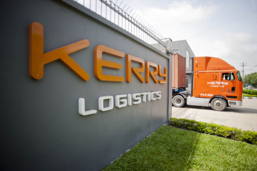 Kerry Logistics forms a joint venture in CIS with Globalink
