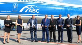 AirBridgeCargo adds new destination