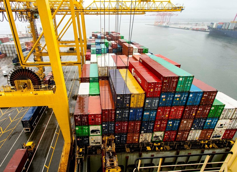 The reason Turkish exports are rising | Intermodal Logistics