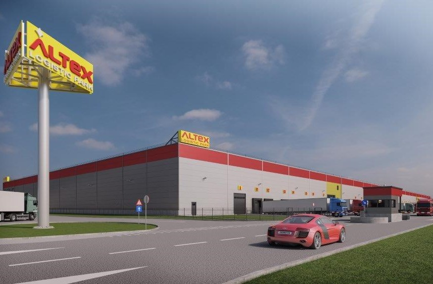 Romanian I&C retailer Altex invests big in logistics