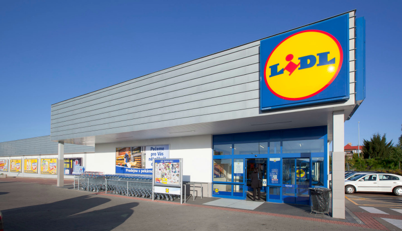 Serbia welcomes Lidl stores