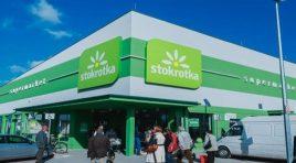 Polish retailer Stokrotka expands warehouse space