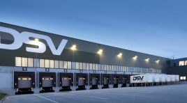 DSV moves into a new warehouse in Turkey