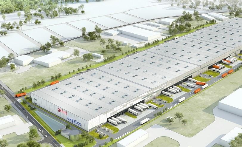 Globalworth to invest near Bucharest