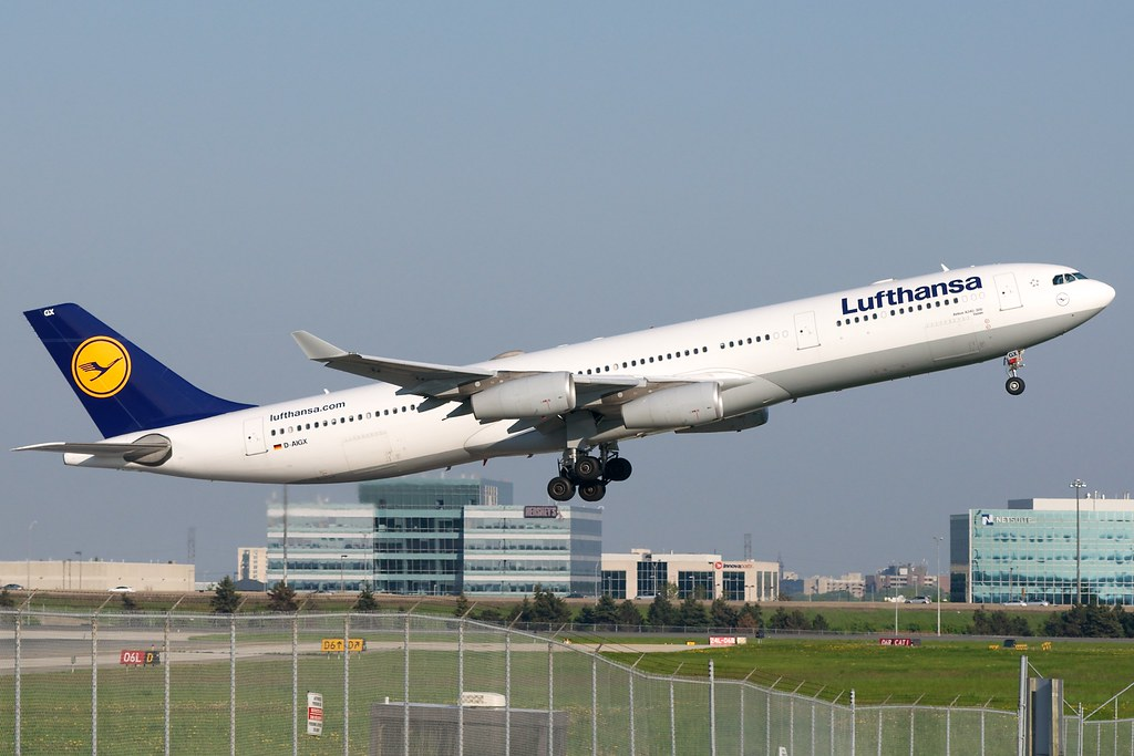 Lufthansa invests over 100 million EUR in Hungary