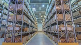 DYI retailer Dedeman invests in logistics park in Romania