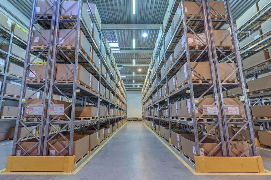 DYI retailer Dedeman invests in logistics park in Romania