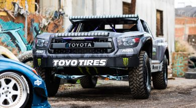 Toyo Tires Corporation is investing in a factory in Serbia
