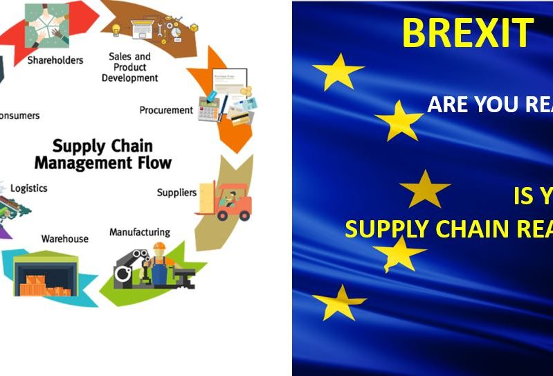 Brexit and the impact on supply chain