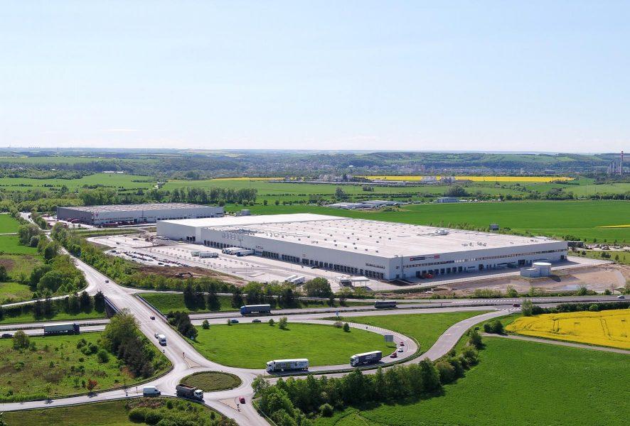 Afin Holding makes important logistics park deal