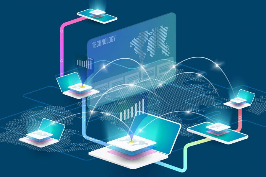 Blockchain technologies keeping data safe!