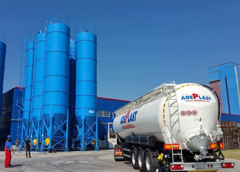 Adeplast now owned by Swiss chemicals manufacturer