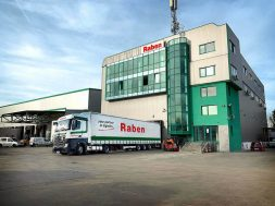 Raben opens first warehouse in Bulgaria