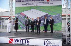 Witte Automotive Bulgaria doubled production