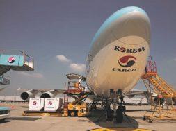 Korea_cargo_plane